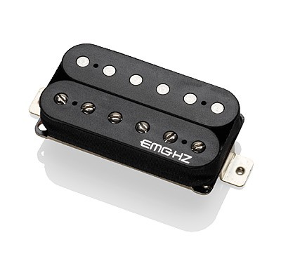 Alnico V Magnets 8 String Guitar Pickup Humbucker Neck Bridge Guitar Pickup Sets