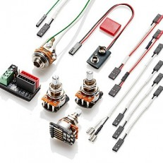 Surprising Wiring Kits Emg Pickups Online Uk Wiring 101 Mentrastrewellnesstrialsorg